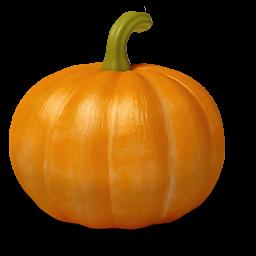 Animation Halloween : Chasse aux trésors Pumpkin-icon1