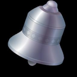 campane bell icon