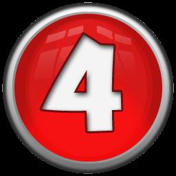 Kết quả hình ảnh cho icon số 4
