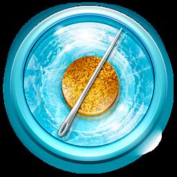 Floating Needle icon