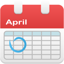 Calendrier Icone Png.Calendrier Icone Ico Png Icns Icones Gratuites Telecharger