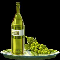 Grape Wine icon