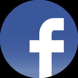 logo facebook ico