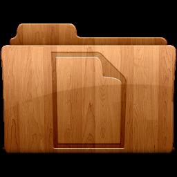 Glossy Document icon