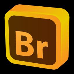 Adobe Bridge icon