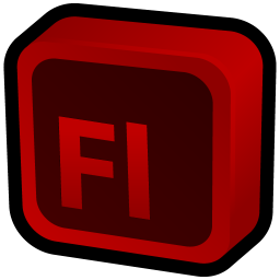 Adobe Flash icon