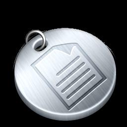shiny documents icon