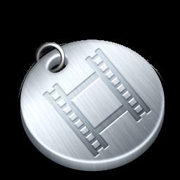 shiny movies icon