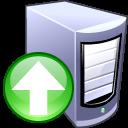 upload server icon