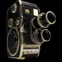 Old Movie icon