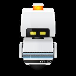 M O icon