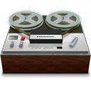 TapeRecorder icon