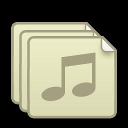 Doc MusicPlaylist icon