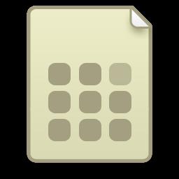 Doc Registry icon