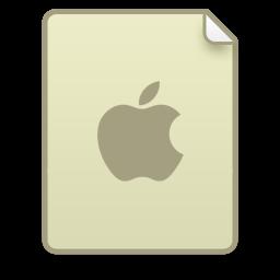 Doc System MAC icon