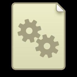 Doc System icon