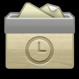 Folder RecentDocs icon