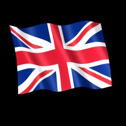 Great Britain Flag icon