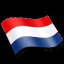 Nederlands Netherlands icon