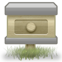 Sys Mail icon