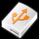 hdd USB icon