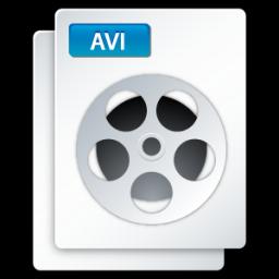 Video AVI icon