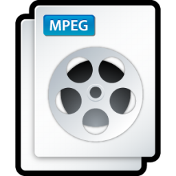 Video MPEG icon