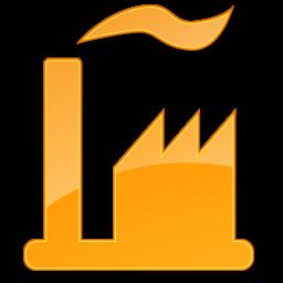 Factory Yellow 2 icon