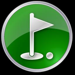 Golf Club Green icon