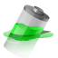Power Save Settings icon