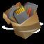 Saved Data Utility icon