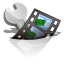 Video Settings icon