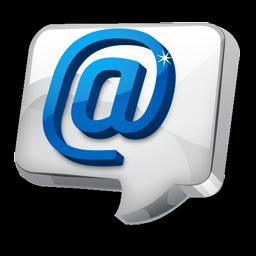 talk icon